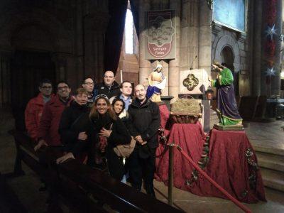 Excursión a Covadonga y Jardín Botánico Atlántico