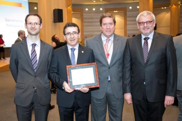 Premio Ciudadano Europeo 2014
