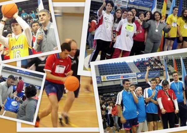 Campeonato de Baloncesto