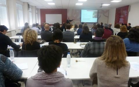 Más de 6.600 personas con discapacidad intelectual en España son atendidas cada año en los 13 centros especializados de la Orden de San Juan de Dios