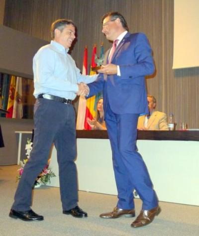 Premios Urogallo de Bronce 2015
