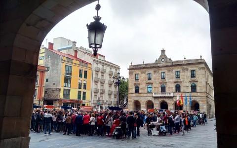 Mercadillo de ValNalón 2017