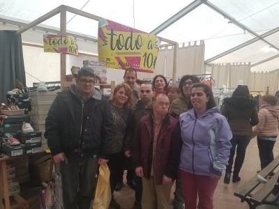 Feria de Stock en La Felguera