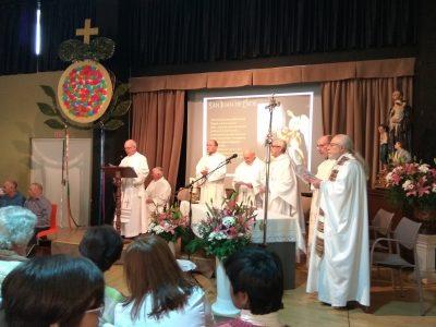 San Juan de Dios 2019