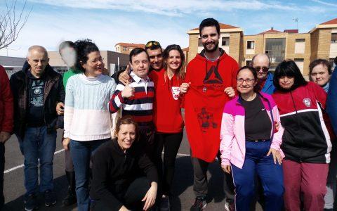 Donación de Crossfit Gijón