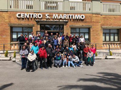 Encuentro del Servicio de Atención Espiritual y Religiosa en Gijón