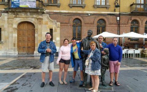 Vacaciones en Sorribos de Alba (León)