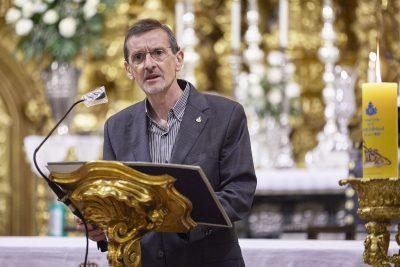 El Hno. Amador Fernández estará al frente de la nueva Provincia San Juan de Dios de España