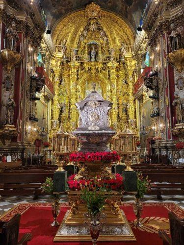 La Provincia San Juan de Dios de España se proclama mañana martes 16 de marzo